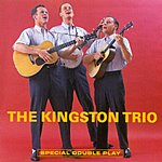 The Kingston Trio The Kingston Trio-...From The 'Hungry I'