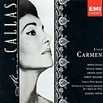 Georges Prêtre Maria Callas Series: Carmen (Opera In Four Acts)