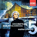 Sir Simon Rattle Symphony No.5 in C Sharp Minor