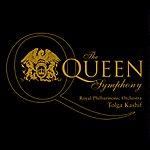 Tolga Kashif The Queen Symphony