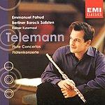 Emmanuel Pahud Flute Concertos