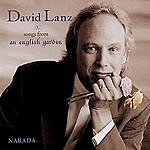 David Lanz Songs From The English Garden