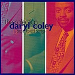 Daryl Coley The Collection: 12 Best Loved Songs