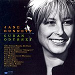 Jane Bunnett Cuban Odyssey