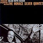 Horace Silver Finger Poppin'