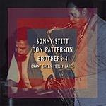 Sonny Stitt Brothers-4