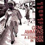 Gene Ammons A Stranger In Town