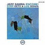 Luiz Bonfá Jazz Samba Encore!