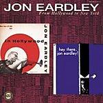 Jon Eardley Hollywood To New York