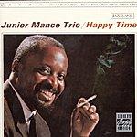 Junior Mance Trio Happy Time