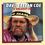 David Allan Coe 17 Greatest Hits: David Allan Coe