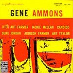 Gene Ammons The Happy Blues