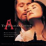 John Barry The Scarlet Letter: Original Motion Picture Soundtrack