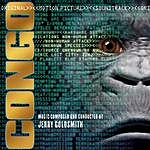 Jerry Goldsmith Congo: Original Motion Picture Soundtrack