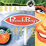 The Beach Boys The Greatest Hits: Vol.1