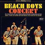 The Beach Boys Concert/Live In London