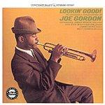 Joe Gordon Lookin' Good!