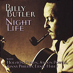 Billy Butler Night Life (Reissue)