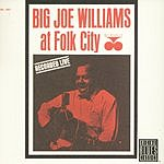 Big Joe Williams Big Joe Williams At Folk City (Live) (Remastered)