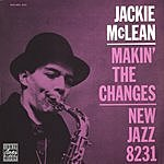 Jackie McLean Makin' The Changes