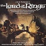 Leonard Rosenman The Lord Of The Rings (Animated): Original Soundtrack Recording