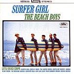 The Beach Boys Surfer Girl/Shut Down, Vol.2