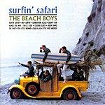 The Beach Boys Surfin' Safari/Surfin' U.S.A.
