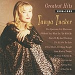 Tanya Tucker Greatest Hits 1990-1992