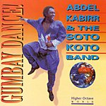 Abdel Kabirr & The Soto Koto Band Gumbay Dance!