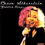 Chava Alberstein Yiddish Songs
