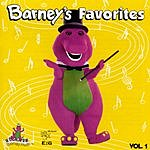 Barney Barney's Favorites Vol.I