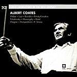 Albert Coates Great Conductors Of The 20th Century: Albert Coates