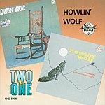 Howlin' Wolf Howlin' Wolf/Moanin' In The Moonlight