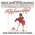 Stevie Wonder The Woman In Red: Selections From The Original Soundtrack