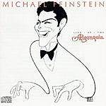 Michael Feinstein Live At The Algonquin