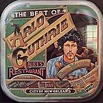Arlo Guthrie The Best Of Arlo Guthrie