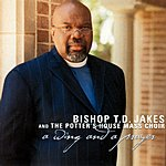 T.D. Jakes A Wing And A Prayer