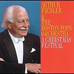 Arthur Fiedler A Christmas Festival
