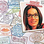 Nana Mouskouri Passport
