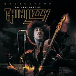 Thin Lizzy Dedication: The Very Best Of