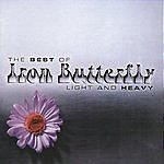 Iron Butterfly Light And Heavy: The Best Of Iron Butterfly