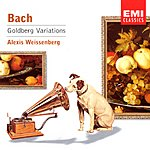 Alexis Weissenberg Goldberg Variations
