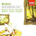 Yehudi Menuhin String Sextets Nos.1 & 2