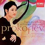 Han-Na Chang Sinfonia Concertante/Cello Sonata