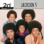 Jackson 5 20th Century Masters - The Millennium Collection: The Best Of The Jackson 5