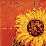 Wynton Marsalis The Marciac Suite