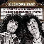 Al Kooper Fillmore East: The Lost Concert Tapes 12/13/68