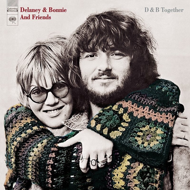 Cover Art: D & B Together