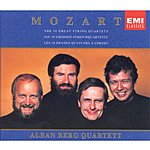 Alban Berg Quartet The 10 Great String Quartets