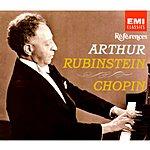 Artur Rubinstein Arthur Rubinstein: Chopin